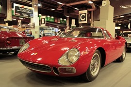 Ferrari 250 GT LM