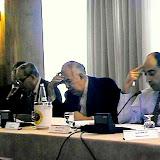 Conferencia de la OCI en Madrid (12-feb-2000)