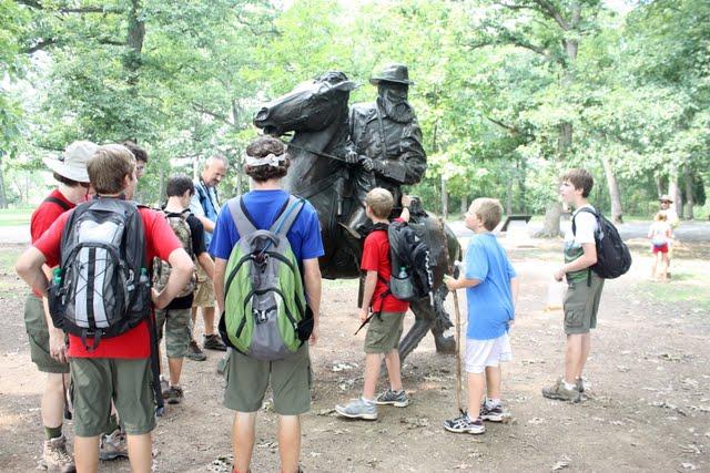 2011 Gettysburg - IMG_0264.JPG
