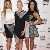 OIC - ENTSIMAGES.COM - Stooshe - Alexandra Buggs, Karis Anderson and Courtney Rumbold at the Scottish Fashion Awards in London 3rdSeptember 2015 Photo Mobis Photos/OIC 0203 174 1069