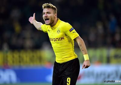 Un flop de Dortmund à Séville pour remplacer Bacca