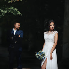 Wedding photographer Vladimir Gornov (VEPhoto). Photo of 17.10.2018