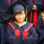 Hanoi - Literaturtempel - junge Doktorandin