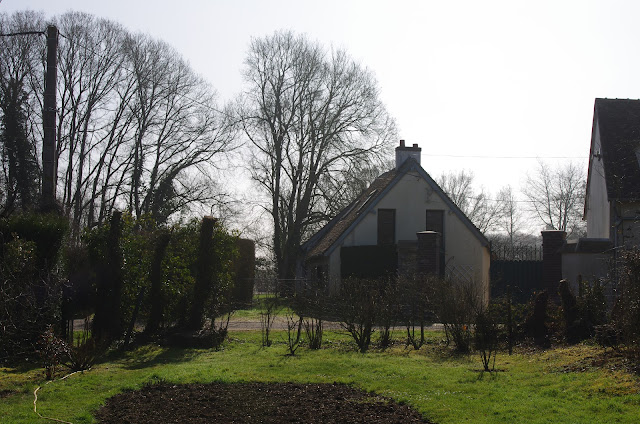 Les Hautes-Lisières (Rouvres, 28), 15 mars 2012. Photo : J.-M. Gayman