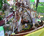 Fairy House Tour - Artpark Winner - Douglas & Destiney Schultz