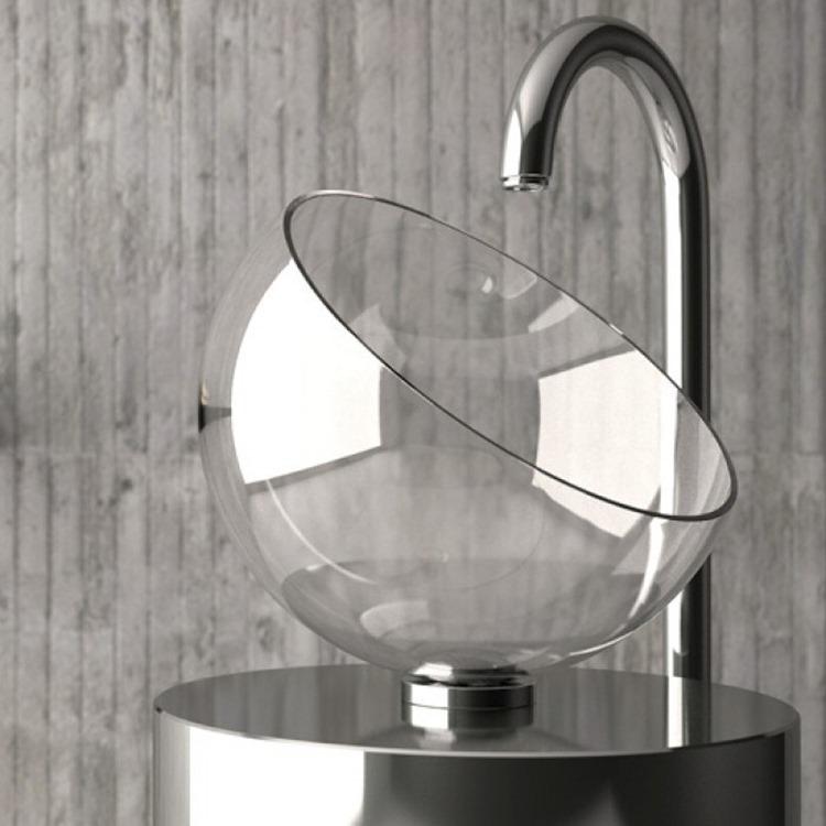 lavabo_MOON-Glass_Design