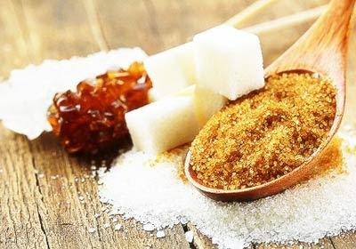 สารให้ความหวานแทนน้ำตาล