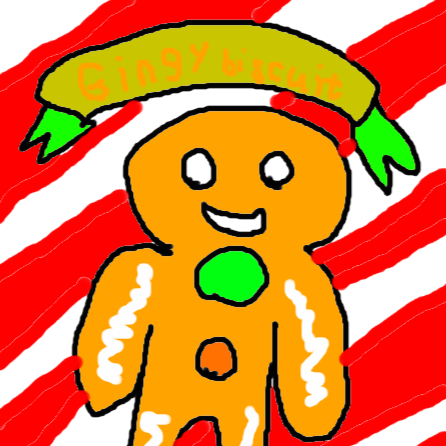 Gingy Biscuit review