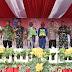 Panglima TNI :  TNI dan Polri Selalu Hadir Ditengah-Tengah Masyarakat
