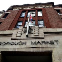 Borough Market's profile photo