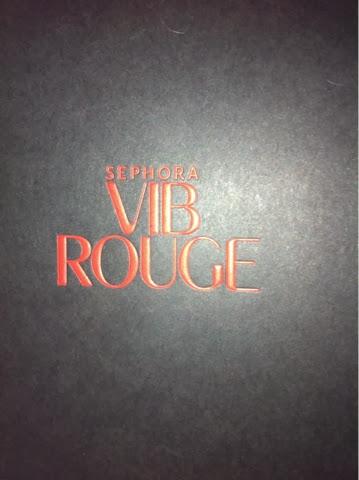 VIB Rouge