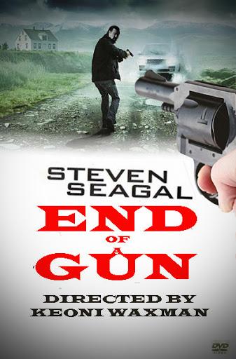 End of a Gun - Điệp Viên Trở Lại