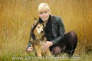 Huisdierfotografie - Afscheid van een hond (27 oktober 2007) - 6
