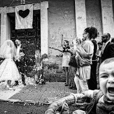 Wedding photographer Samuele Ciaffoni (fotosam). Photo of 02.12.2016