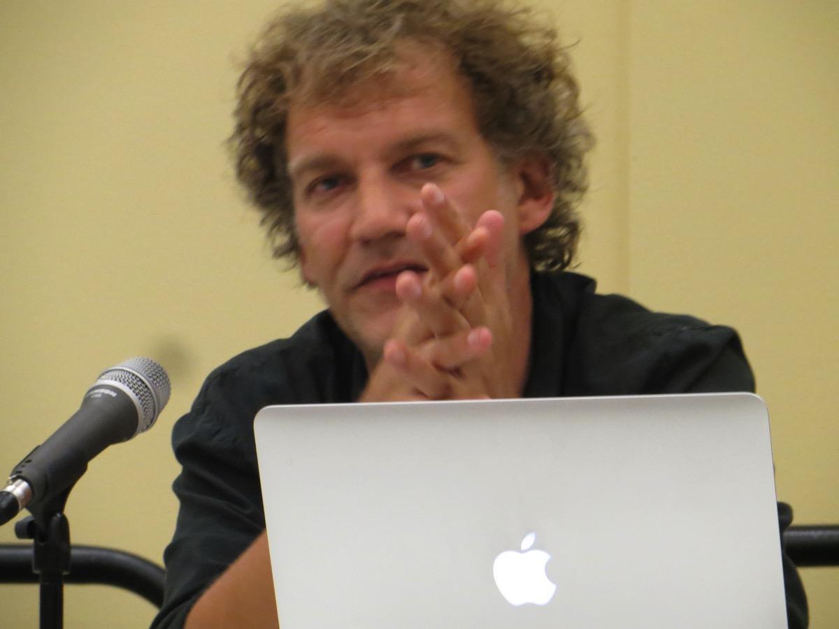 Dirk Wood