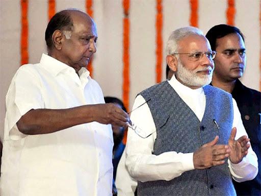 """Shard Pawar """"Power""""- ರಾಷ್ಟ್ರ ರಾಜಕಾರಣದಲ್ಲಿ ಸಂಚಲನ: ಪವರ್ಗಾಗಿ ಪವಾರ್ರಿಂದ ಪ್ರಮುಖ ಪ್ರತಿಪಕ್ಷ ನಾಯಕರ ಸಭೆ"""