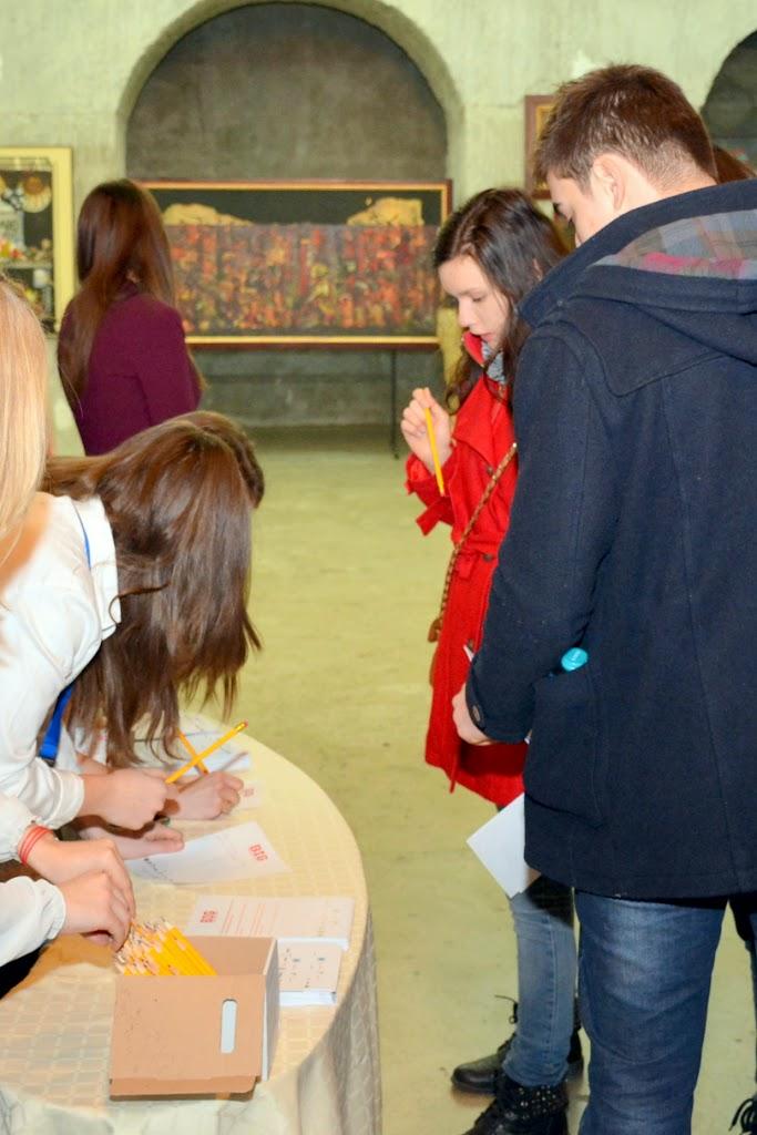 Bucharest Integrity Gathering - (1)