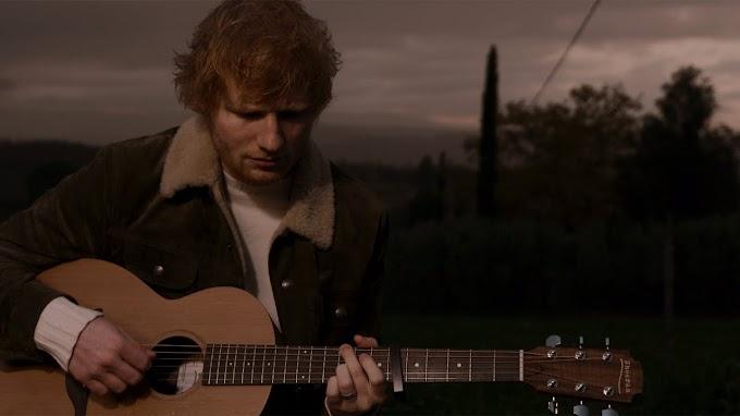 Afterglow Lyrics – Ed Sheeran   New Song 2020