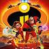 Gia Đình Siêu Nhân 2 - Incredibles 2 (2018) | HD Lồng Tiếng