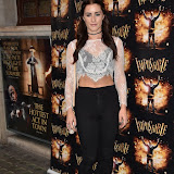 OIC - ENTSIMAGES.COM - Lucy Jones at the  Impossible - press night  in London  13th July 2016 Photo Mobis Photos/OIC 0203 174 1069