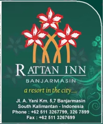 Tentang Hotel Rattan Inn Banjarmasin Harga Sewa Kamar Dan Fasilitas