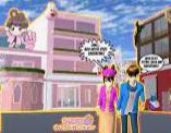 ID Penginapan Cooky BT21 Di Sakura School Simulator Dapatkkan Disini