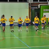 Seniors masculins 1 à Chenôve (16-03-13)