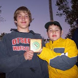 Fall Camporee 2005