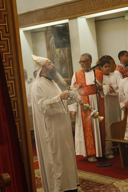 St Mark Liturgy - Fr. John Paul - _MG_0422.JPG