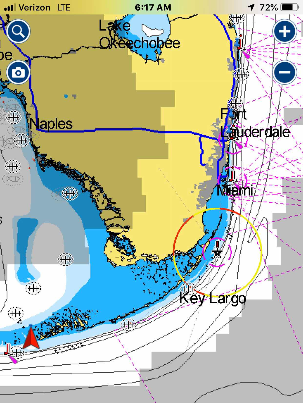 Travels aboard Obsession: KOKOMO-PART ONE on kokomo florida keys map, kokomo florida keys florida, kokomo beach fl, kokomo florida keys beach, kokomo florida keys hotels,