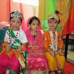 Janmashtami Celebration (Pre-primary) 24.08.2016