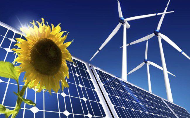 Renewable Energy Calderwood