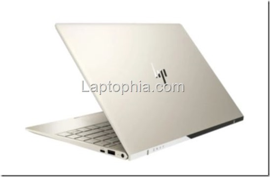 Harga dan Spesifikasi HP Envy 13-AD004TX