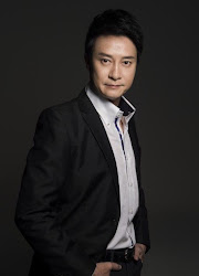 Canti Lau / Lau Sek Ming / Liu Ximing  China Actor