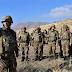 ВС Армении не пересекали границу с Азербайджаном