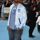 OIC - ENTSIMAGES.COM - David Haye at the Entourage - UK film premiere  in London 9th June 2015  Photo Mobis Photos/OIC 0203 174 1069