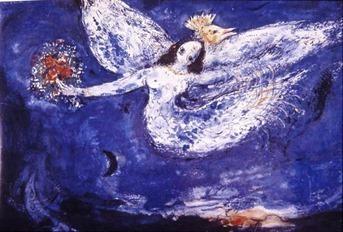 "Stravinsky's ""Firebird"" (1910)"