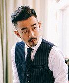 Zheng Tuo Jiang   Actor