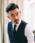 Zheng Tuojiang China Actor