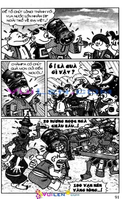 Thần Đồng Đất Việt Tập 89