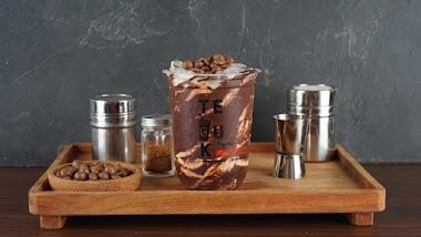 Kolaborasi Dengan KitKat, Teguk Luncurkan Produk Baru Sambut New Normal