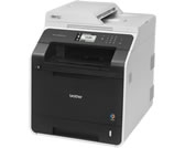Download Brother MFC-L8600CDW printer driver program and setup all version