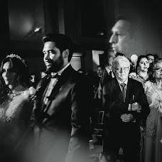 Wedding photographer Fernando Duran (focusmilebodas). Photo of 26.09.2018