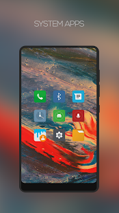 Axent Icon Pack Screenshot