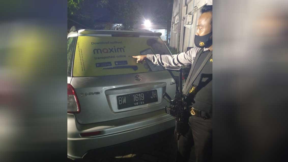 Merasa Mau Ditipu, Polisi di Pekanbaru Tembak Cewek MiChat yang Kabur Usai Dibooking