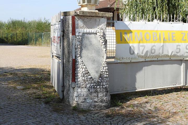Caserne Wagram Offenbourg 12091004022049648