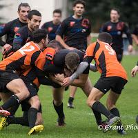 SC Privas Rugby v Givors 20/11/16 33-12