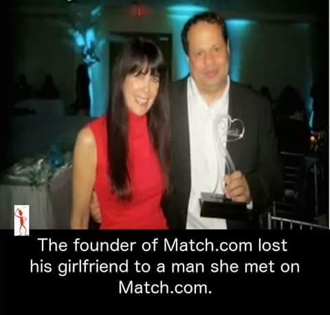 Match com founder