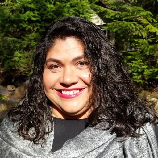 Yasmin Rodriguez
