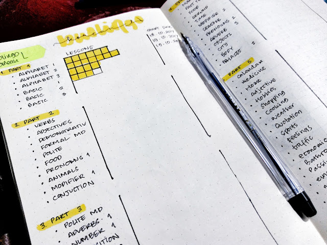 duolingo tracker